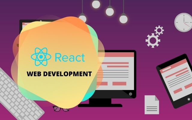 Best React JS Online Course in Chennai India