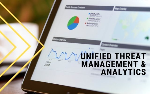 Unified Threat Management & Analytics