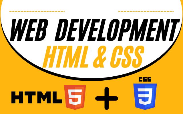 Web Development - HTML