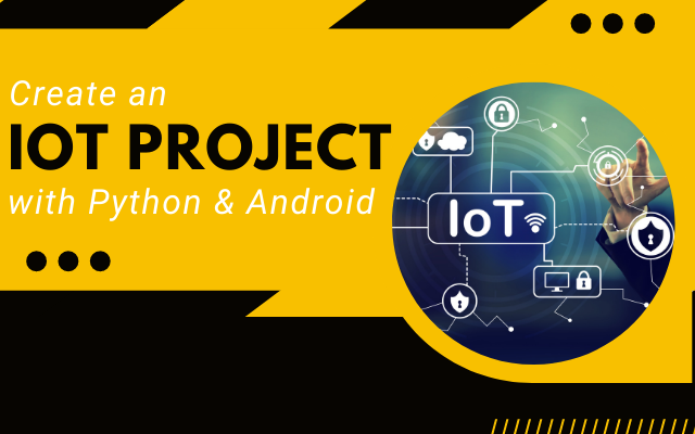 Create an IOT Project