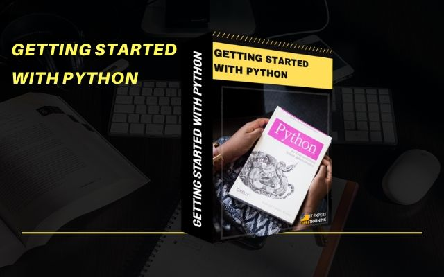 Learn Python from Scratch in India