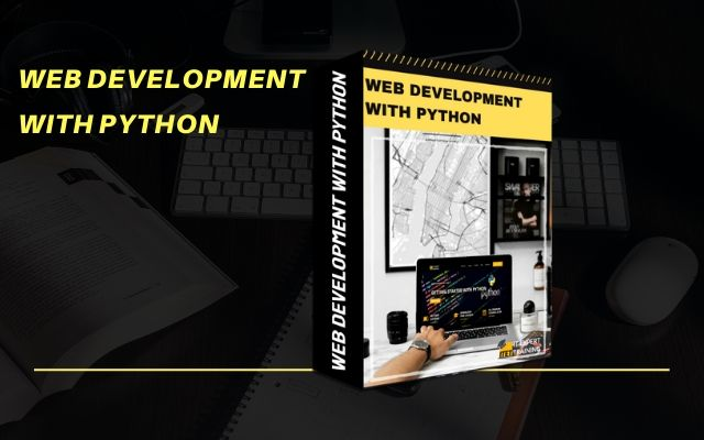 Python Web Development Training in India