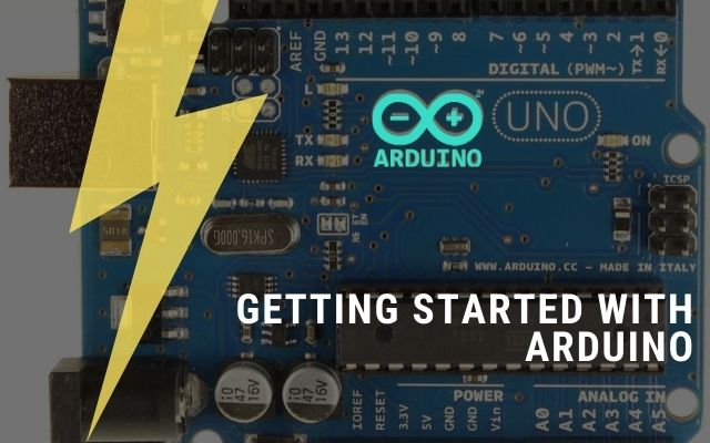 Arduino Fundamentals Certification in India Online
