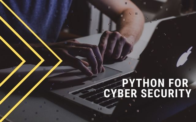Python For Cyber Security