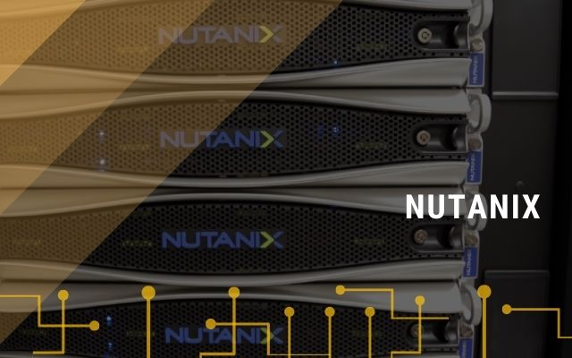 HCI Nutanix - Foundation