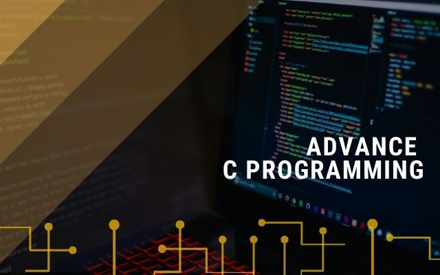 Advance C Programming