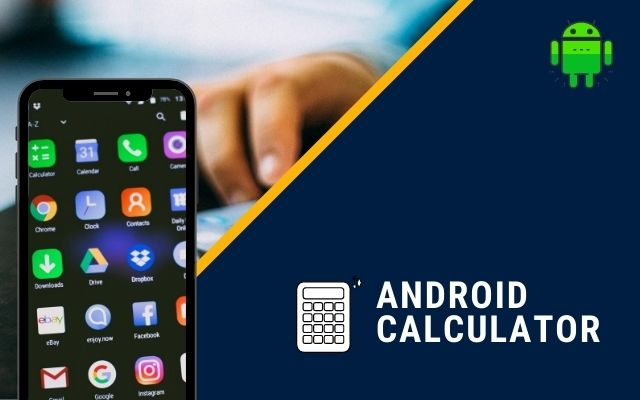 Android Calculator