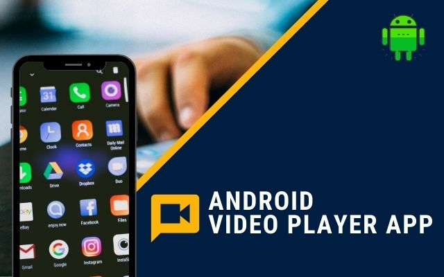 Android Video Player Tutorial in India